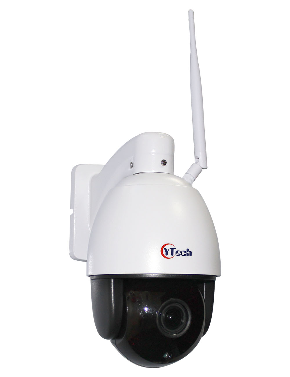 WPB series WIFI Dome PTZ Cameras