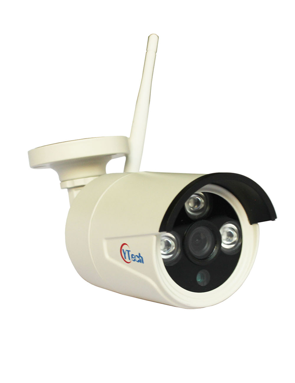 40M IR 1.3M Pixels HD Wireless Wifi Outdoor Waterproof IP Camera