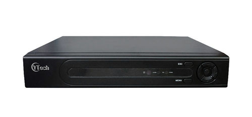 72 Series 24CH 2.0M(1080P) HD Realtime NVR