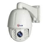 PDC Series IR waterproof IP PTZ Camera