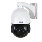 PDB Series IR waterproof Network PTZ Camera